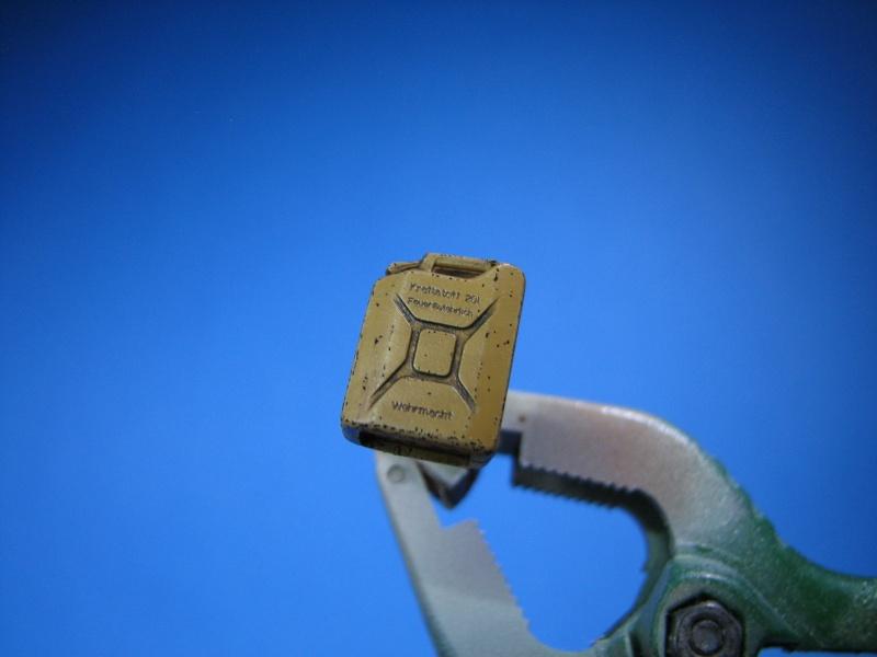 """BORGWARD Ausf A, [Revell, 1/35]  maj au 21.03.14 figurine et accessoires  ....""""  - Page 6 Jerryc13"""