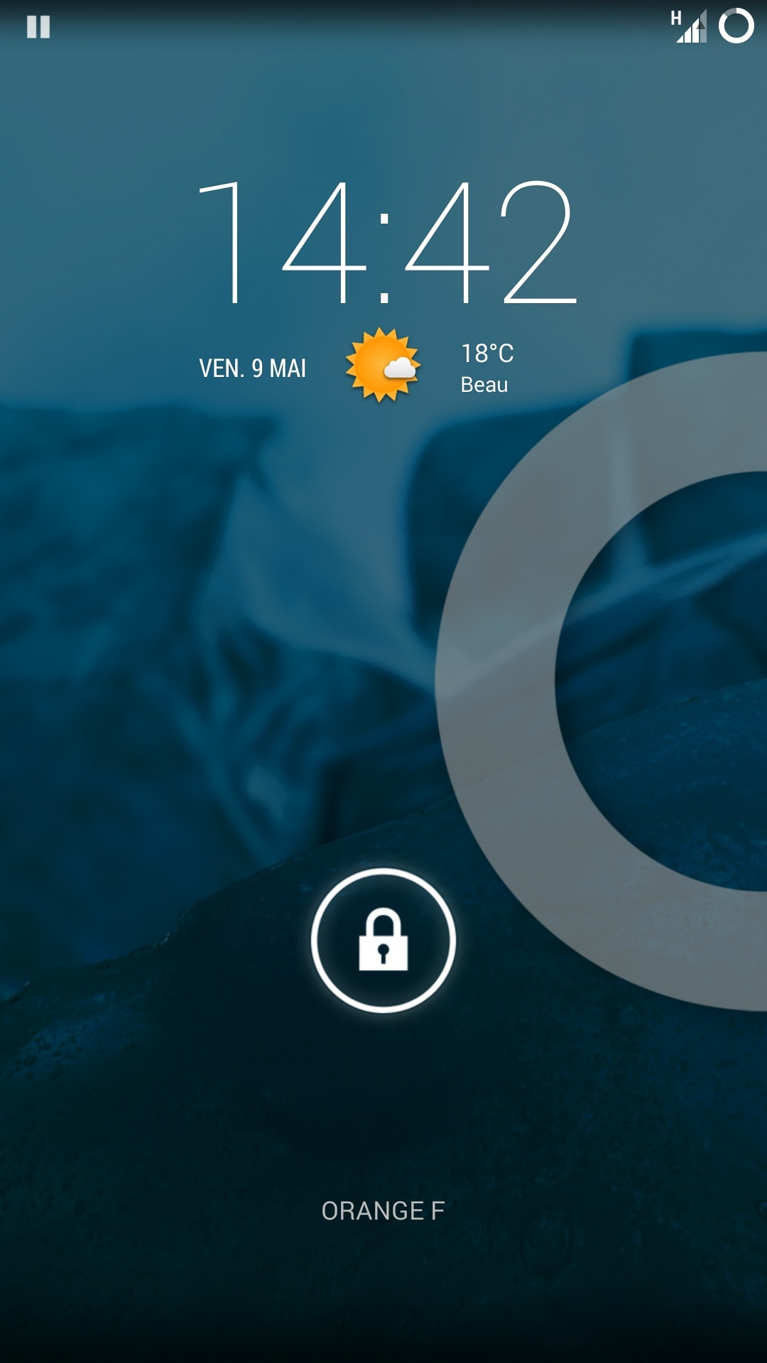 [ROM HTC ONE M8]  KITKAT 4.4.2 CyanogenMod 11.0 Officiellle Nightly Build  Cm_0110