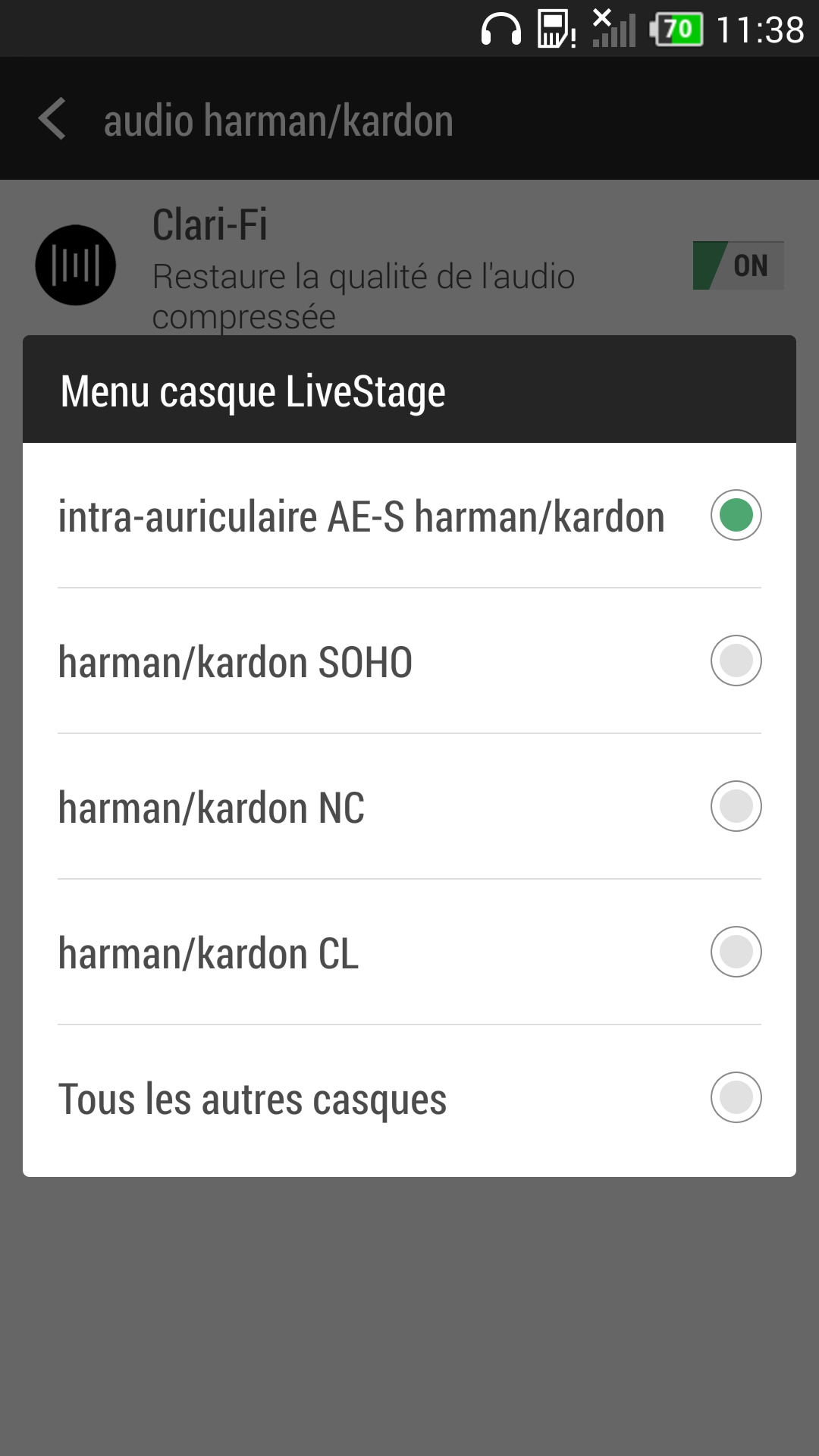 [MOD HTC ONE M8] Convertir un HTC one M8 en Harman / Kardon Edition  , new Topic Screen14