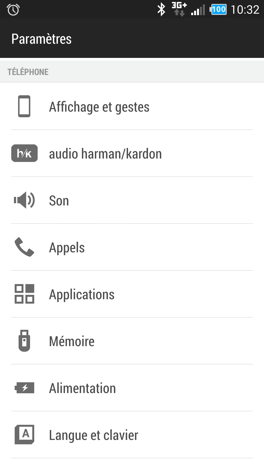 [MOD HTC ONE M8] Convertir un HTC one M8 en Harman / Kardon Edition  , new Topic Screen15
