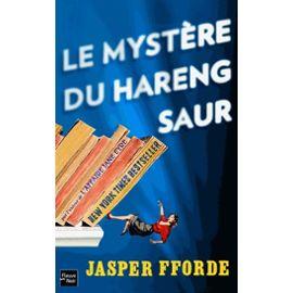 Jasper FForde Le-mys10