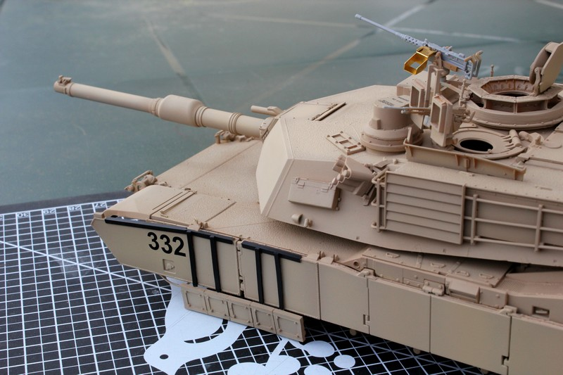 M1A2 SEP Dragon 1/35 et ses jupes... Img_6615