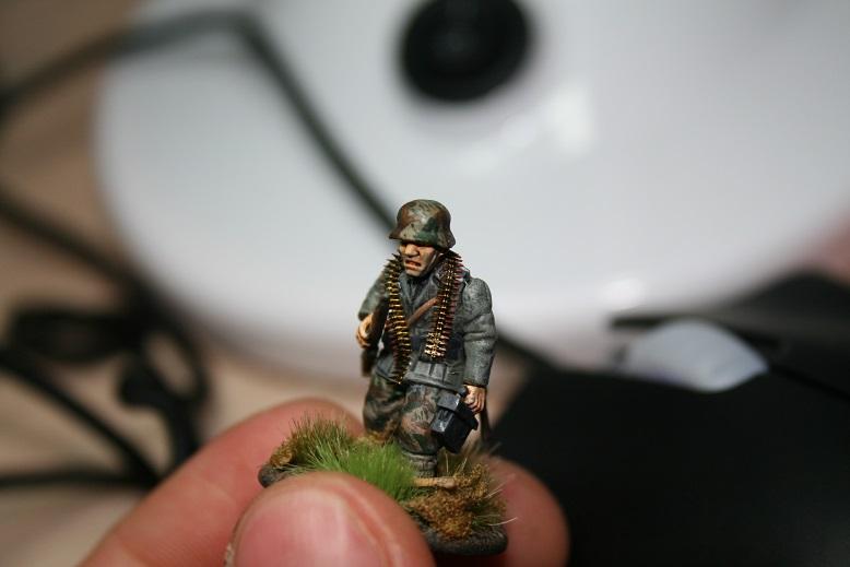 Mes grenadiers de la wehrmacht (Late) 320