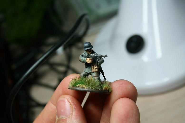 Mes grenadiers de la wehrmacht (Late) 329