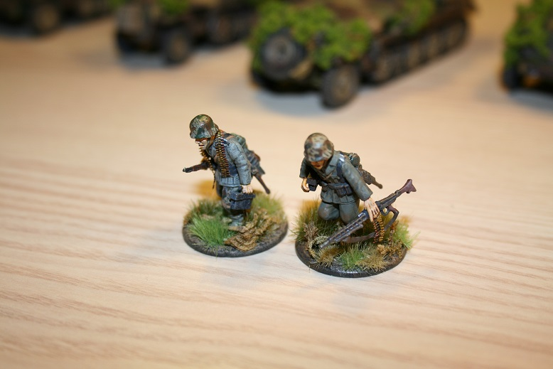 Mes grenadiers de la wehrmacht (Late) 619