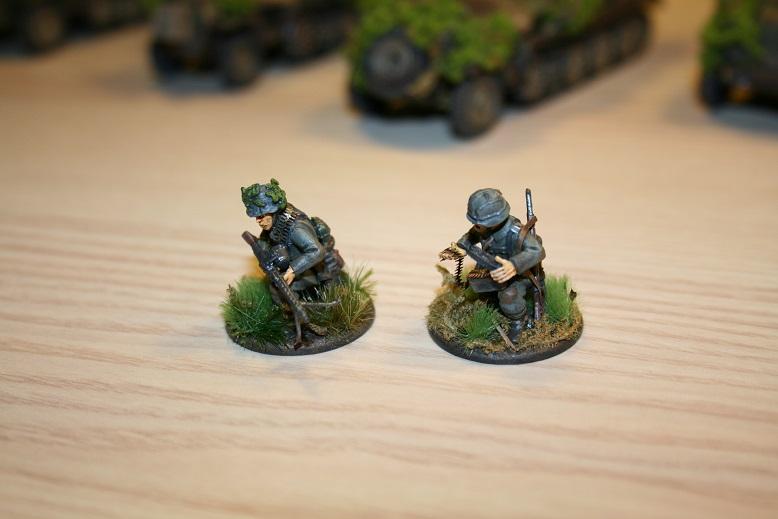 Mes grenadiers de la wehrmacht (Late) 717