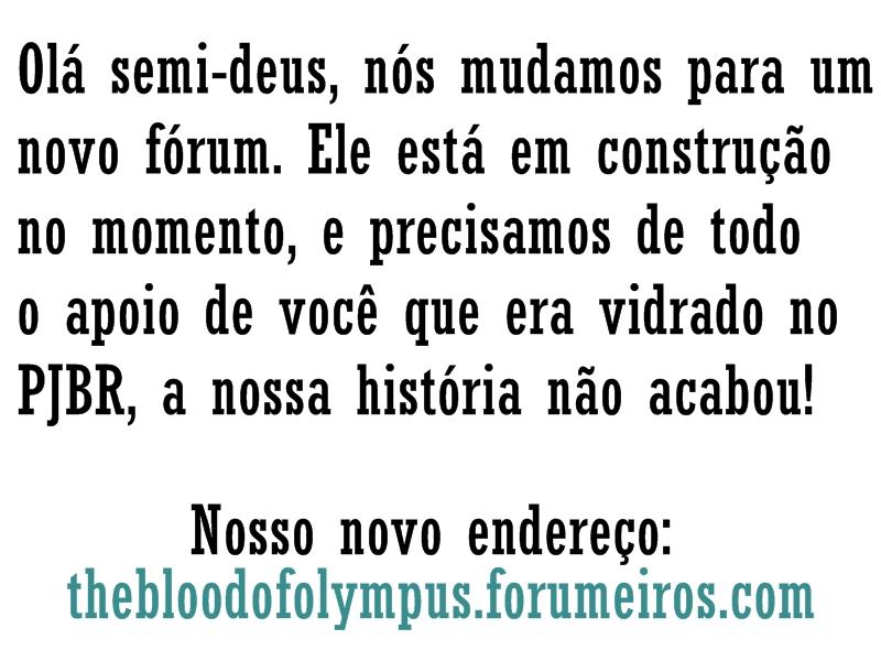 Percy Jackson Brasil