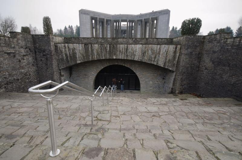 Sortie anniversaire 6 ans du forum à Bastogne le samedi 25 janvier 2014 : Les photos 25012012