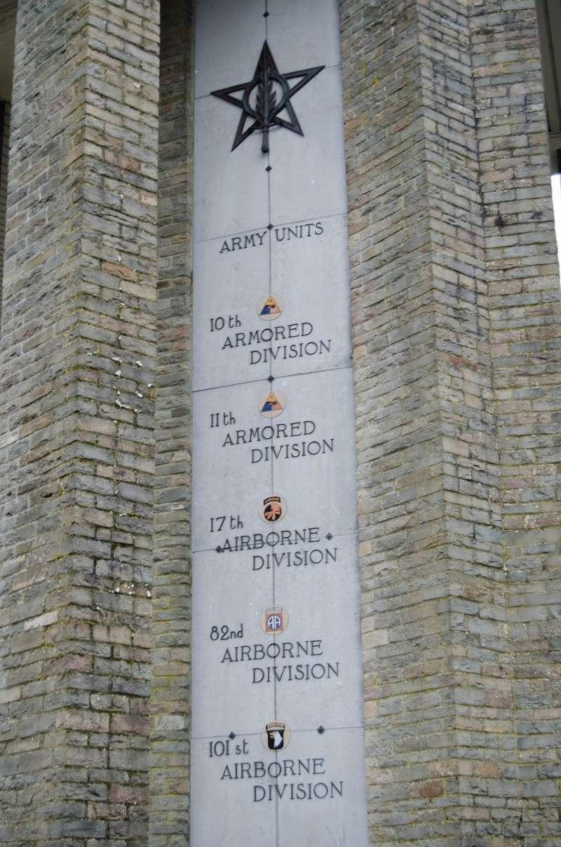 Sortie anniversaire 6 ans du forum à Bastogne le samedi 25 janvier 2014 : Les photos 25012015