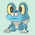 Pokémon X / Pokémon Y - Page 2 Grenou11
