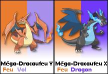 Pokémon X / Pokémon Y Maga-d10