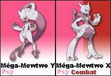 Pokémon X / Pokémon Y Maga-m10