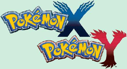 Pokémon X / Pokémon Y Pokamo12