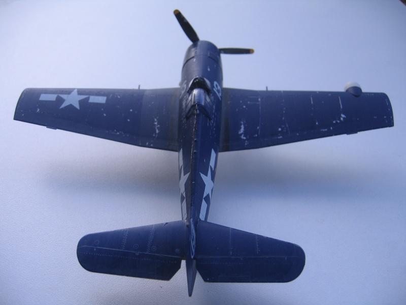 F6F-5N Hellcat Nightfighter [Eduard Profipack] 1:72e Img_0068