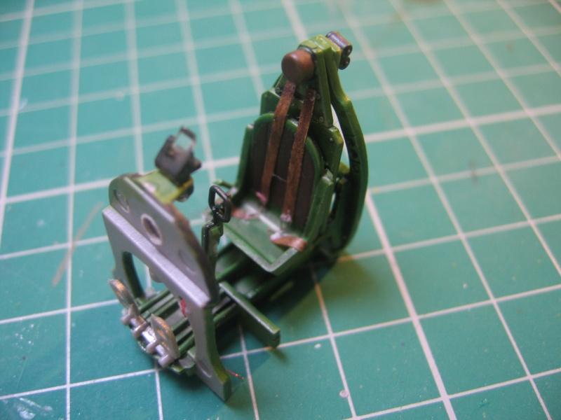 Supermarine Spitfire IX 1:48e [ICM] Img_0144