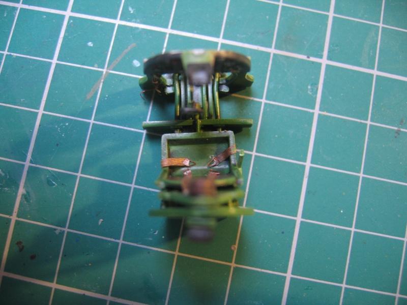 Supermarine Spitfire IX 1:48e [ICM] Img_0146