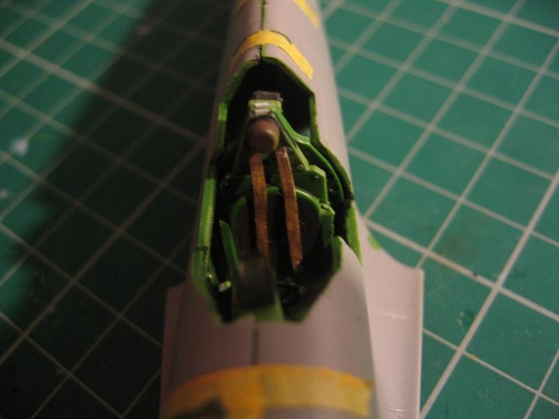 Supermarine Spitfire IX 1:48e [ICM] Img_0148