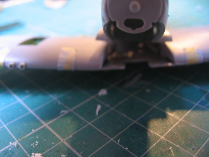 Supermarine Spitfire IX 1:48e [ICM] - Page 2 Img_0178