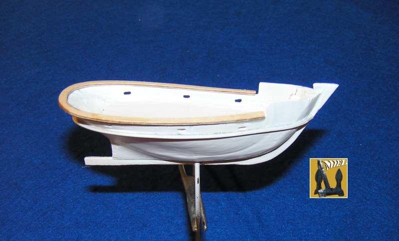 "brou en bateau-moule le "" Cala Llevado""  1911"