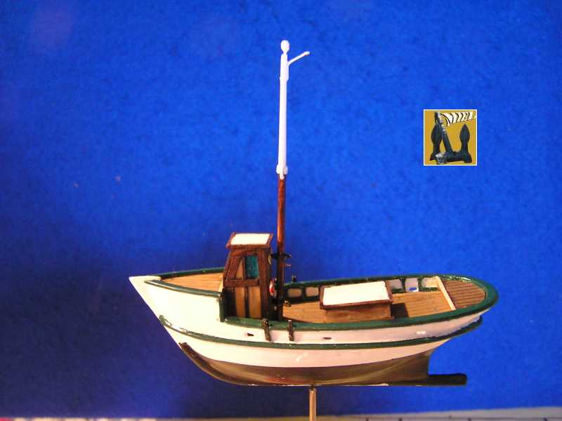 "brou en bateau-moule le "" Cala Llevado""  - Page 2 3911"