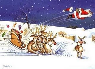 Ma famille et moi-même, tenons à vous souhaiter un très joyeux Noël   Blog_p10