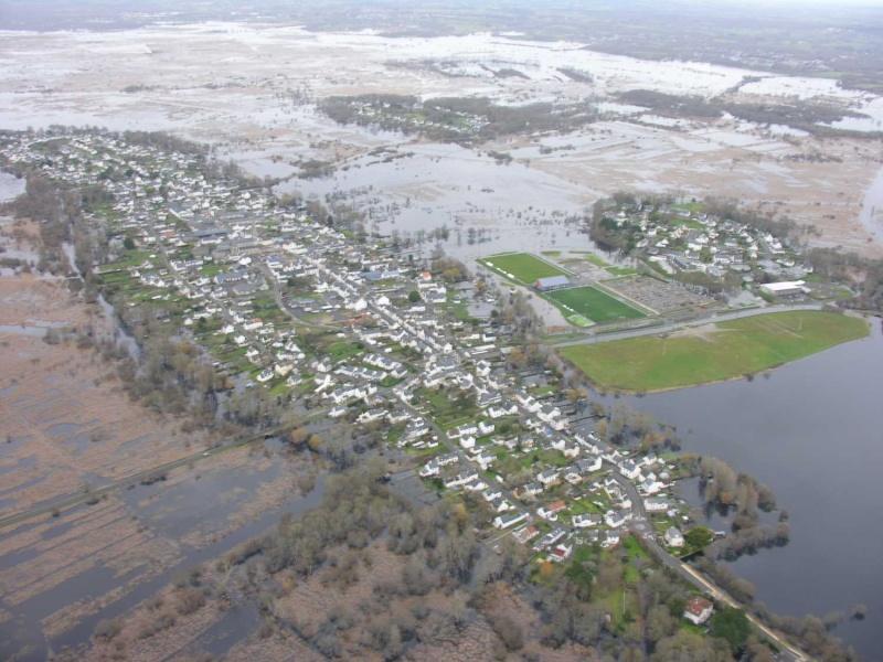 La Brière après les pluies Dscn2315