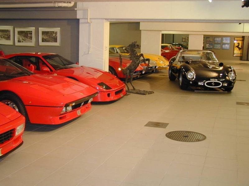 Garage D5726510