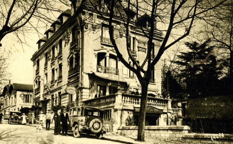 Un hôtel de 1912 Termin10