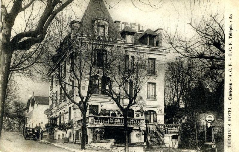 Un hôtel de 1912 Termin12