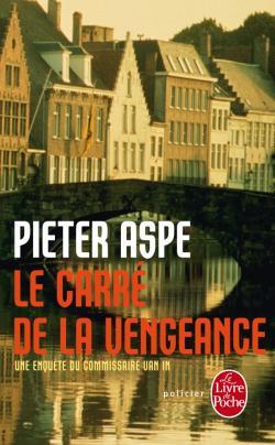 [Aspe, Pieter] Le carré de la vengeance 97822510