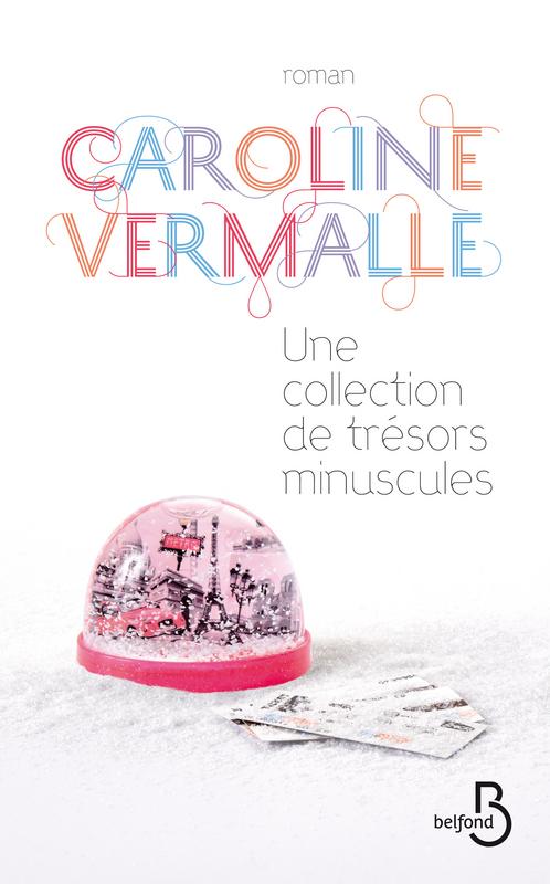 [Vermalle, Caroline] Une collection de trésors minuscules 97827110