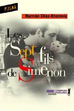 [Diaz-Eterovic, Ramon] Les Sept fils de Simenon Couv-410