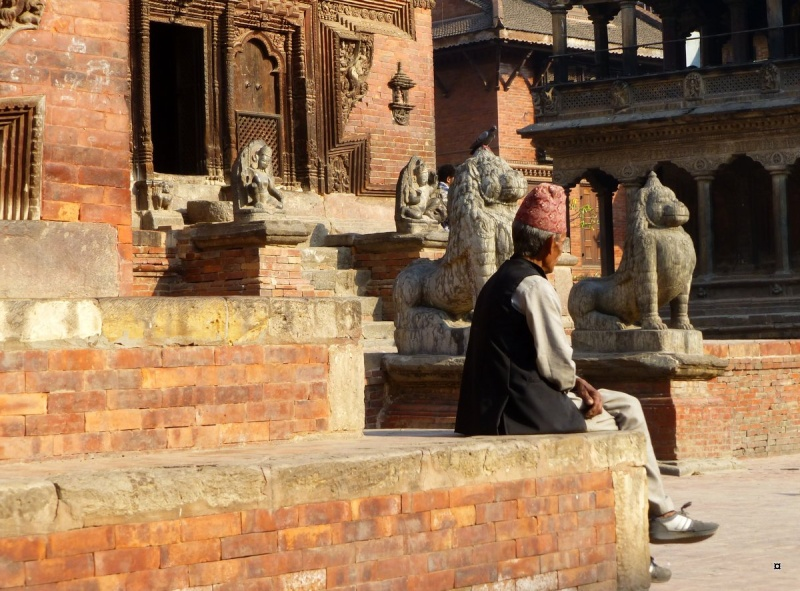 Souvenirs de Patan Bouddh13