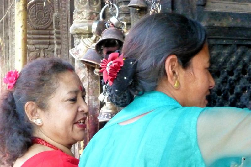 Souvenirs de Patan Bouddh18