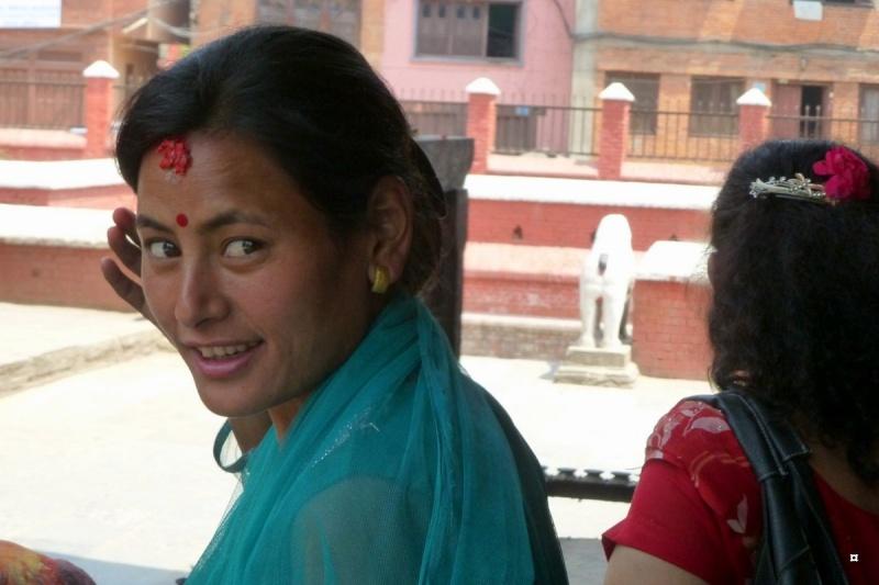 Souvenirs de Patan Bouddh20