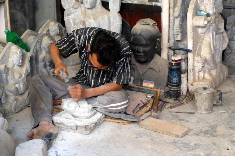 Souvenirs de Patan Bouddh24