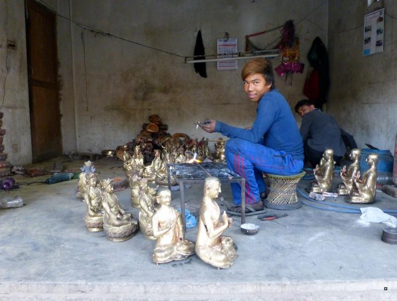 Souvenirs de Patan Bouddh27