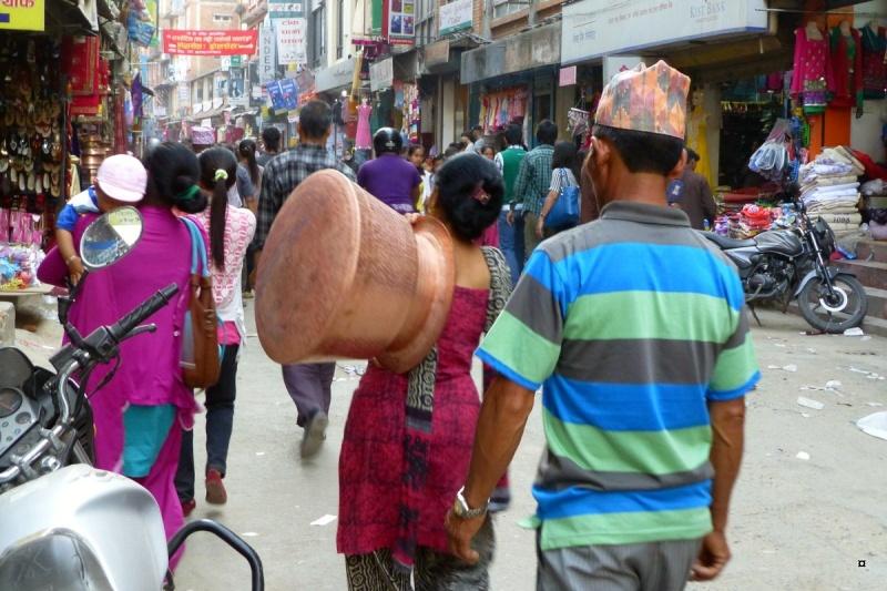 Souvenirs de Patan Bouddh29