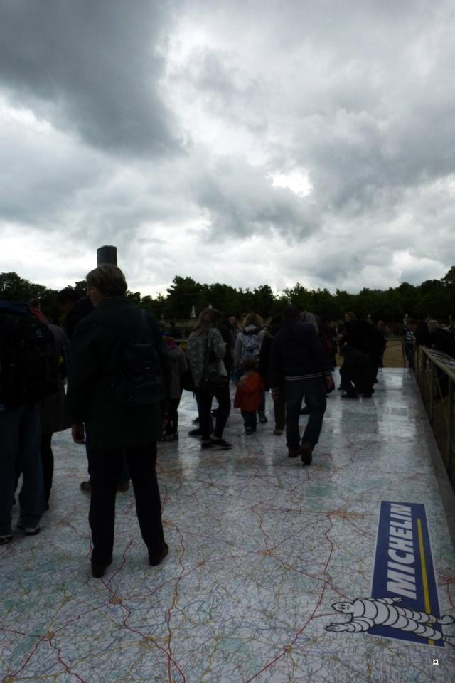 Choses vues dans le jardin du Luxembourg, à Paris - Page 2 Katman12
