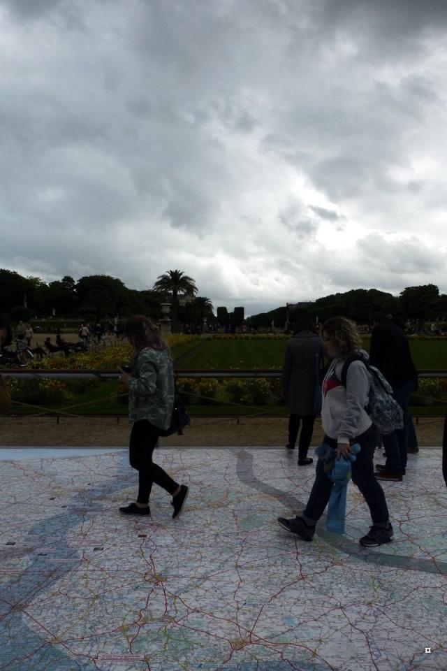 Choses vues dans le jardin du Luxembourg, à Paris - Page 2 Katman13