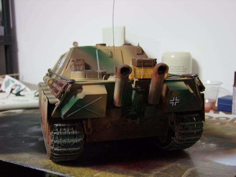 jagdpanther 1/16  Dscf2914