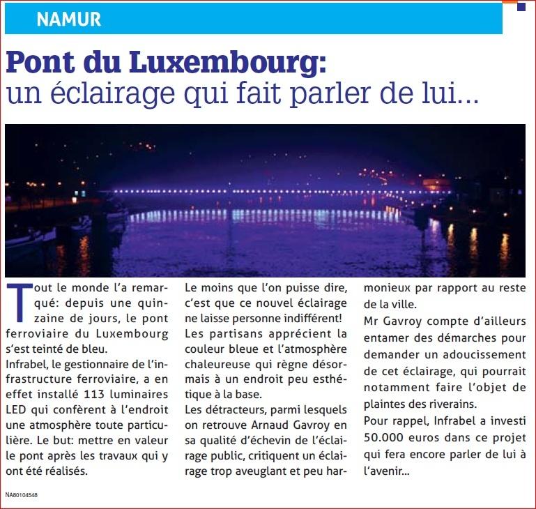 Le pont bleu de Namur fait polémique - Page 2 Captur17