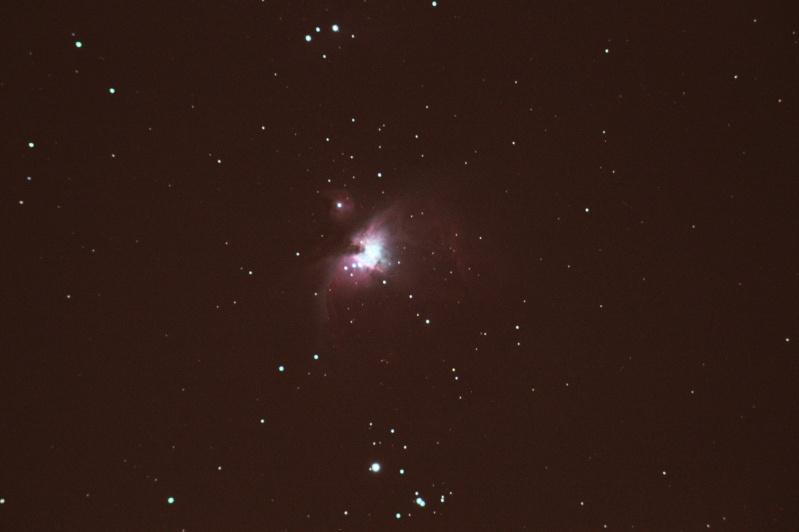 Ma 1er photo ciel profond avec M42 M42_uf10