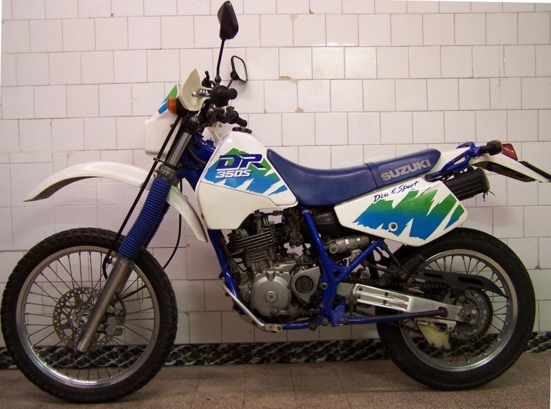 Modificare ammortizzatore per abbassare la moto. Suzuki12