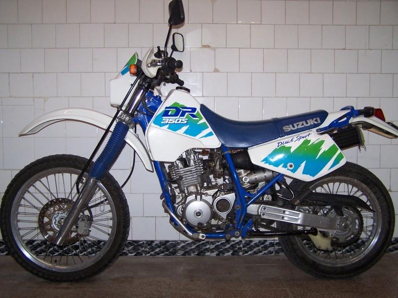 Modificare ammortizzatore per abbassare la moto. Suzuki14