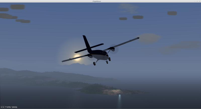 DHC 6 300 Twin Otter - Page 2 Captur15