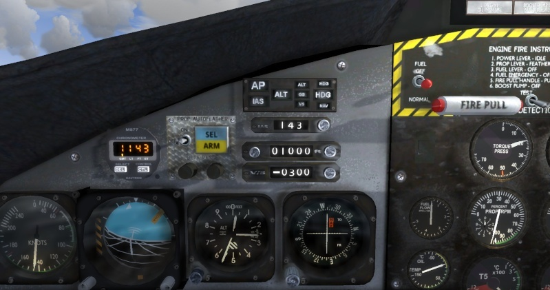 DHC 6 300 Twin Otter - Page 2 Captur41