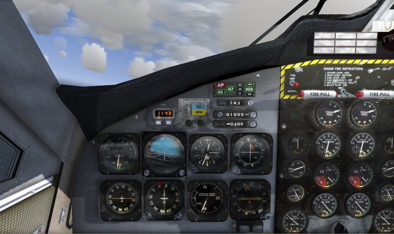DHC 6 300 Twin Otter - Page 2 Captur42