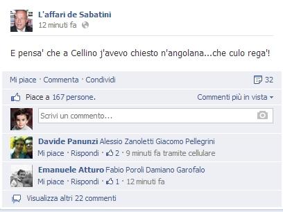 [Arrivée] Radja Nainggolan (Cagliari) - Page 3 Sabati10