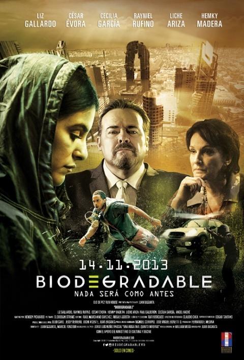 Biodegradable 13749410